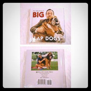 Big Lap Dogs